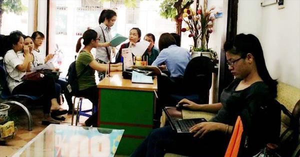 đăng ký học tin văn phòng