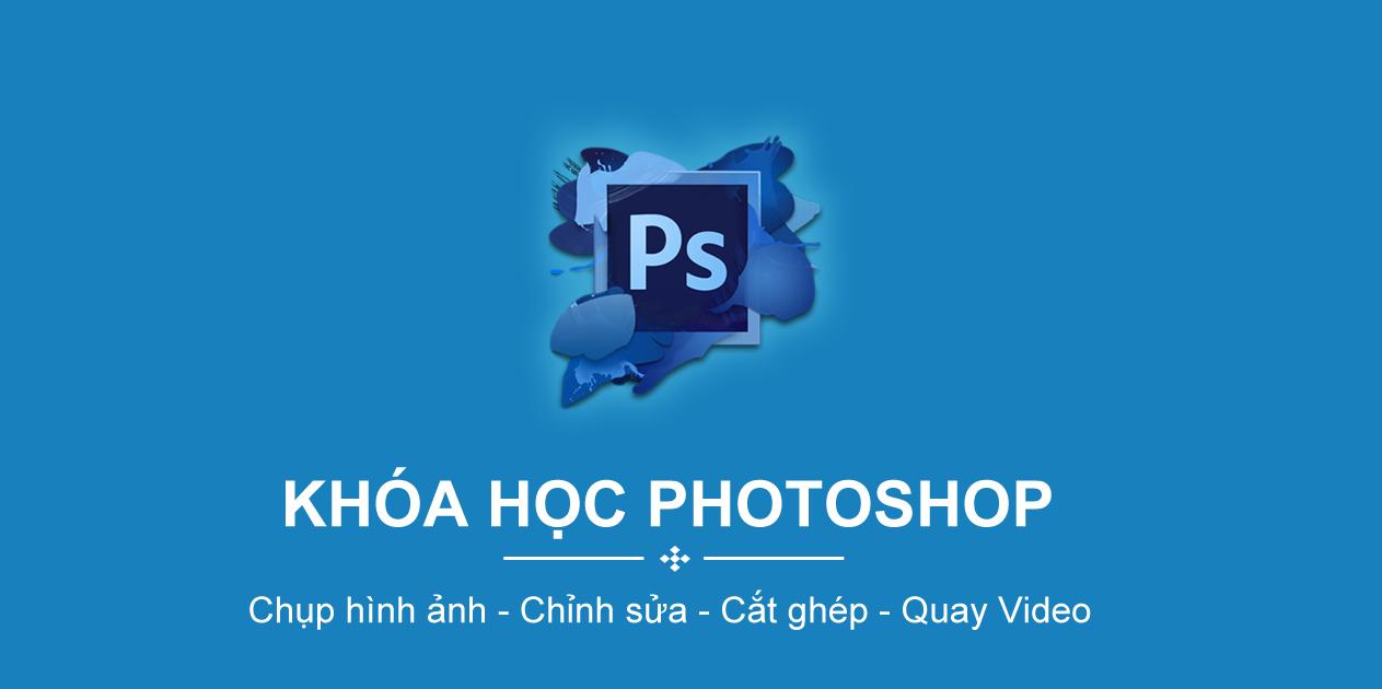 Khóa học photoshop tốt nhất hà nội